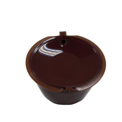 Reusable Refillable Capsule Pod Coffee Filter Cup Holder Cafetera Accessories