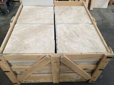 Marble Tiles, Diana Royal Honed Marble, Floor/Wall, Limestone Tile, 457x457x12mm