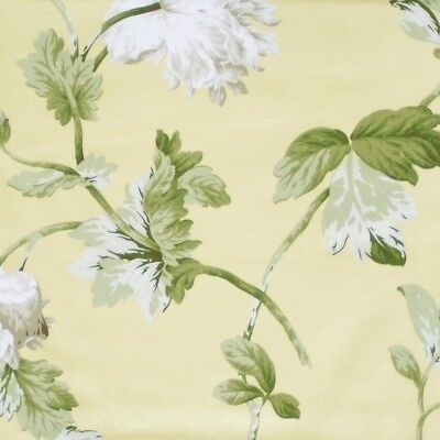 Ashley Wilde - Pemberly - Buttercup - Large Fabric Remnant - 55cm x 46cm