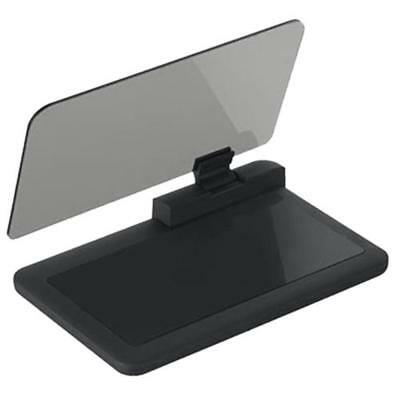 H6 Car Auto GPS HUD Head Up Display Smart Phone Mount Holder Stand Projector GA