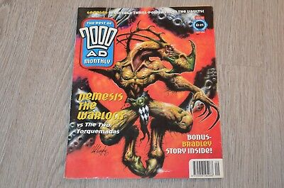 2000Ad - The Best Of 2000Ad Monthly - #108 - September 1994 - C244