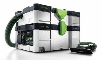 Absaugmobil Systainer CTL SYS Festool 575279 Neuheit  Sauger neues Modell  2018