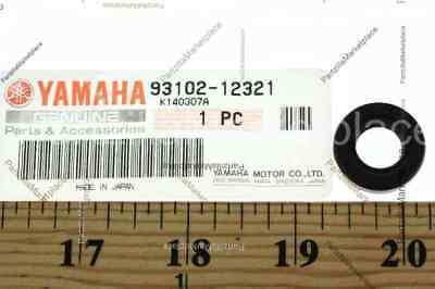 Yamaha 93102-12321-00 - OIL SEAL SD-TYPE