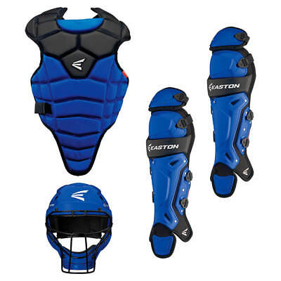 Easton M5 QwikFit Youth Catcher's Set