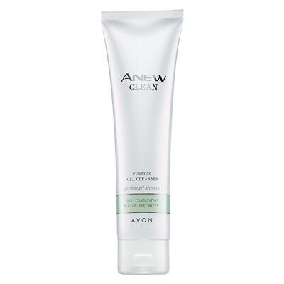 AVON ANEW  Purifying Gel Cleanser 150 ml ***SALE***free postage
