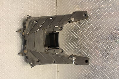 2008 Yamaha Zuma 50 Yw50 Floor Board Foot Rest Has Rash