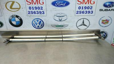 Mercedes X218 Cls 350 Boot Luggage Compartment Rail Bracket Bar Holder