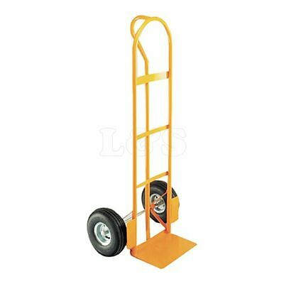 Box Sack Truck with P Handle by Faithfull - CPA620