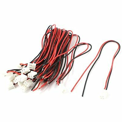 20pcs 2Pin 20CM Female Plug Jumper Cable Wire for Arduino