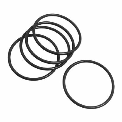5Pcs Industrial 36mm x 1.8mm O Ring Oil Seal Gaskets for Makita HM0810