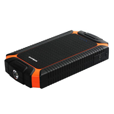 CAR JUMP STARTER BOOSTER BATTERY CHARGER for for ASTON MARTIN RAPIDE