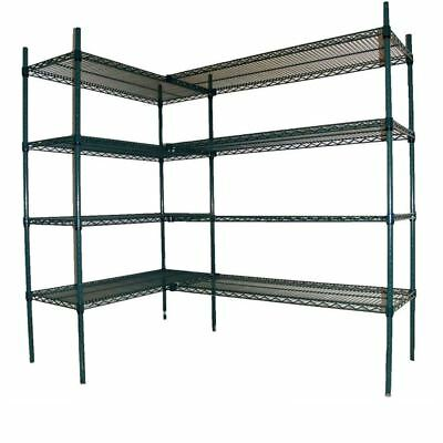Industrial Shelving Unit for Cold room Kitchen   Food Storage[610 x 1370 mm]