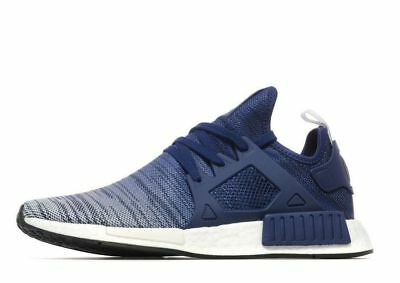 hot sale online 96a6e 82905 ADIDAS NMD XR1 Blue White Size 10.5. BB6856 yeezy ultra boost pk