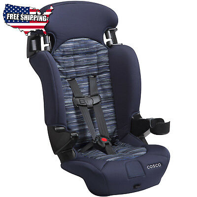 Cosco Finale 2-in-1 Highback Booster Car Seat, Choose your Color