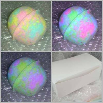 Rare Magic Unicorn /Mermaid /Fairy  Scented Bath Bomb Fizz  (Large)