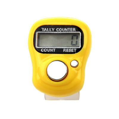 Muslim counter ring counter FP