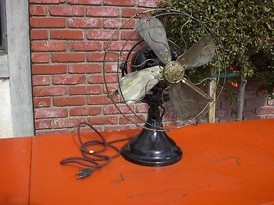 Electric Fans Kitchen Amp Home Collectibles Picclick