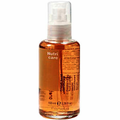 Fanola Nutri Care Serum Reestructurante (100ml)