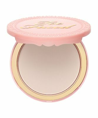 Too faced Primed Poreless Skin Smoothing Pressed Powder 10g New Boxed