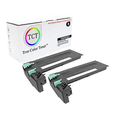 2Pk TCT 006R01275 Xerox WorkCentre 4150 Compatible Toner Cartridge (20000 Pages)