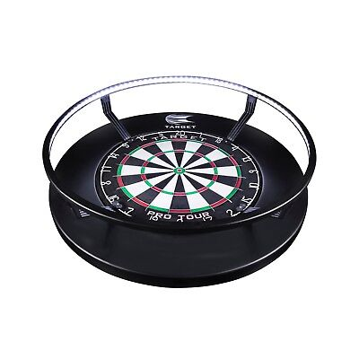 Target Corona Vision LED Dartboard Lighting System