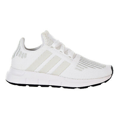 fea5719e20a2f Adidas Swift Run C Little Kids Shoes White Crystal White Black CP9435