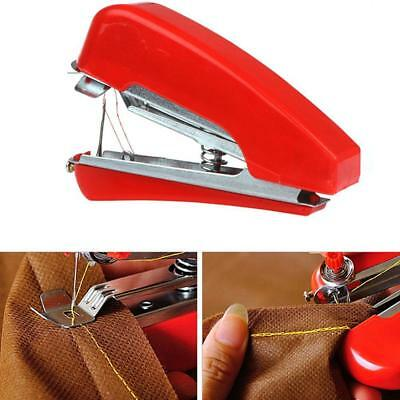 PRO Mini Portable Sewing Machine Manual Creative Sewing Operation Easy Mana UKP