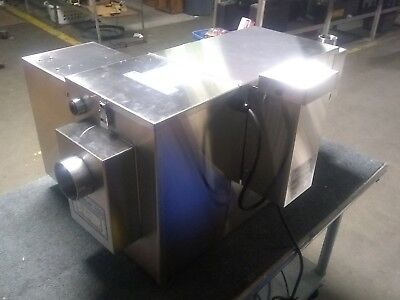 Thermaco Big Dipper W-300-AST Automatic Grease Trap