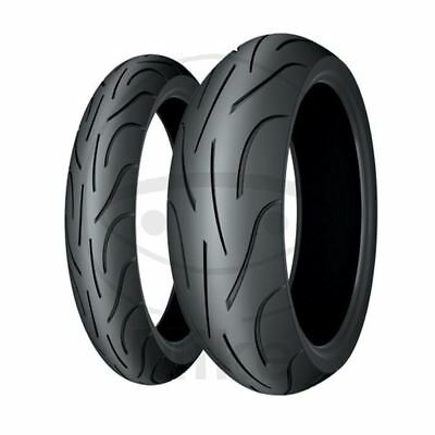 190/50ZR17 (73W) MICHELIN pilot POWER 2CT MV Agusta 910 Brutale r 2006-2008