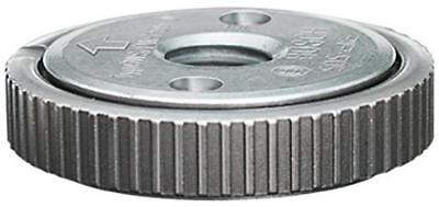 Bosch 1603340031 SDS-clic quick clamping flange M 14 for concrete grinders