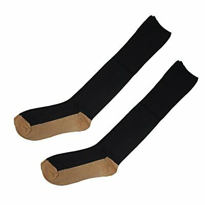 COMPRESSION SOCKS – Cuprix Copper Infused Bamboo Compression for Support &
