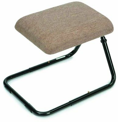 Drive DeVilbiss Healthcare Foot Stool with Angle and Height Adjustment