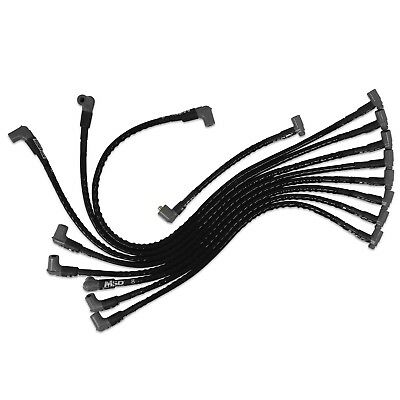 Msd Ignition 35591 Race Tailored Wire Set