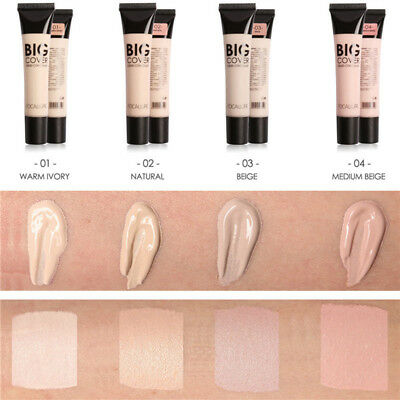 Creme correcteur de teint Anti-cernes &  imperfections waterproof Focallure
