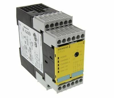 Siemens Sirius 3TK28 Safety Relay 3TK2827-1BB40