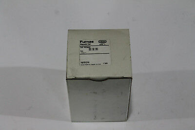 Furnas 75D70131H Replacement Coil For Size 4 Contactors, 380/480Vac 50/60Hz