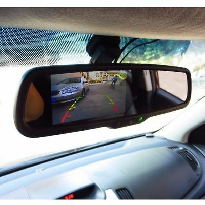 "For Ford F150 F250/350 2008-15 4.3"" Car Backup Rear View Mirror Monitor"