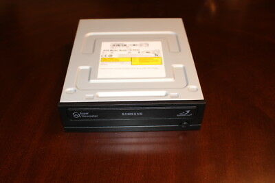 Samsung Internal SATA 24X DVD CD +/-R & RW DL DISC BURNER RE-Writer DRIVE OEM