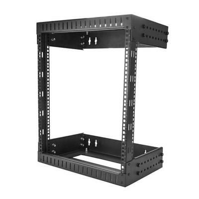 StarTech 12U Wall-Mount Server Rack - 12 - 20 in. Depth