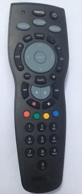 Foxtel Genuine iQ3 Remote YES Batteries are included