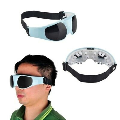 Eye Massage Electric Device Protection Instrument Vibration Release Eyes Fatigue