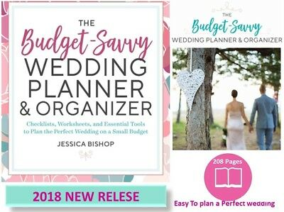 Wedding Planner And Organizer Plus A Practical Wedding