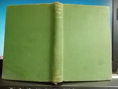 ❌❌❌ THE POETS WAY : Stage II : 1st Edition 1936 : Heritage Of Literature Series