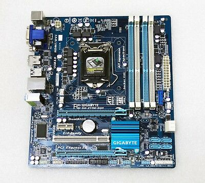 GIGABYTE GA-Z77M-D3H-MVP INTEL GRAPHICS DRIVERS WINDOWS 7 (2019)