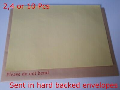 A4 Heat Toner Transfer Thermal Paper For Iron PCB Prototype Board - UK Seller