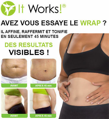 wrap it works