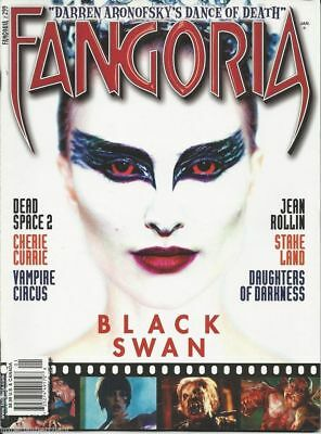 Fangoria Magazine 316 Huge Issue Collection On Disc Set DVD-ROM Free Shipping