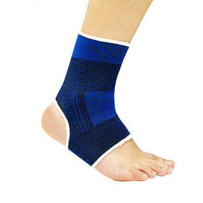 Elastic Therapy Protects Ankle Support Bandage Ankle Protecter Sports Product