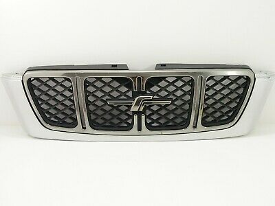 JDM 1999 02 Subaru Forester SF5 WRx Front OEM Grill Grille Mask Gold W