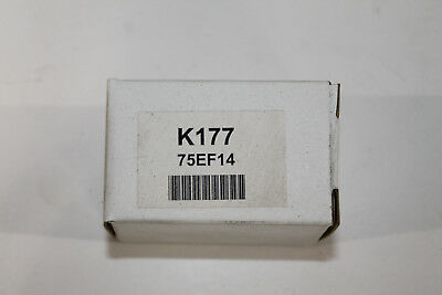 Siemens/furnas 75Ef14 Replacement Contact Kit For Size 1-3/4 Contactor 1P